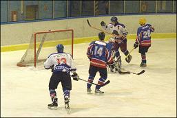 HC Vimperk-SK Telč